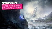 Star Wars Jedi: Fallen Order - Review en vídeo
