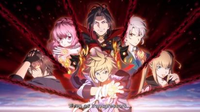 Tales of Crestoria - Final Trailer