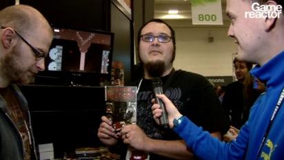 GDC 2010: Super Meat Boy interview