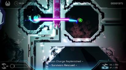 Velocity 2X - E3 Trailer