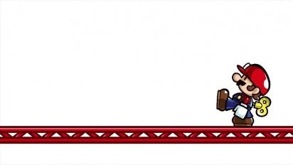 Mario vs. Donkey Kong: Tipping Stars - Tráiler de lanzamiento español