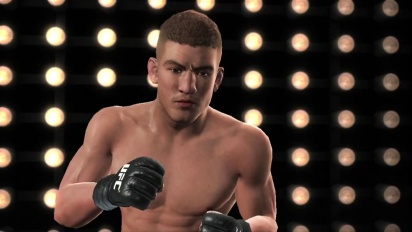 UFC Undisputed 3 - DLC Sam Stout Trailer