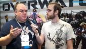 Overwatch - Entrevista a Scott Mercer