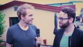 Uncharted: El Legado Perdido - Entrevista a Scott Lowe