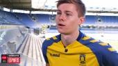 Brøndby Esports - Entrevista a Fredberg
