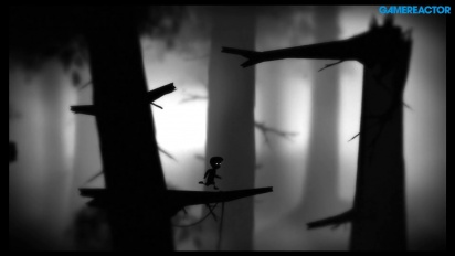 Limbo - Gameplay en Nintendo Switch