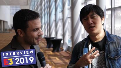 No More Heroes 3 - Entrevista a Goichi Suda, 'SUDA51'