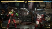 Mortal Kombat 11 - Gameplay en Stadia