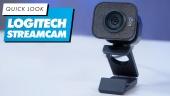 El Vistazo - Logitech StreamCam