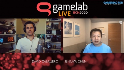 thatgamecompany - Entrevista a Jenova Chen