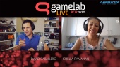 Before I Forget - Entrevista Gamelab a Chella Ramanan