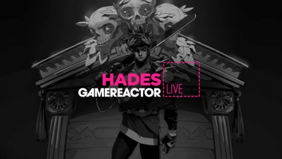 Hades - Replay del Livestream