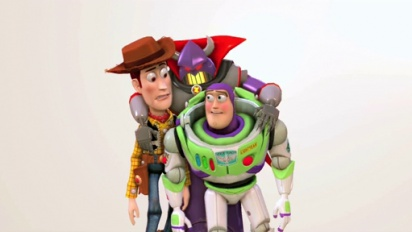 Toy Story 3: The Video Game - Zurg Trailer