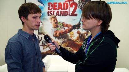 Dead Island 2 - Entrevista con Bernd Diemer