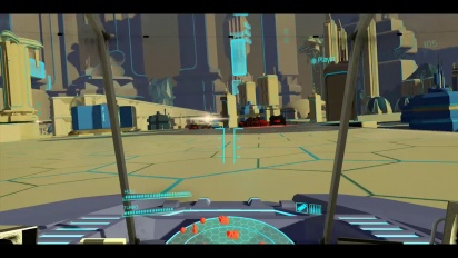 Battlezone - E3 2015 Announcement Trailer