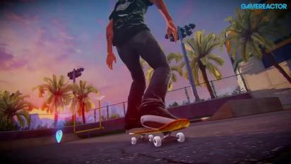Tony Hawk's Pro Skater 5 - Entrevista de lanzamiento