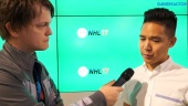 NHL 17 - Clement Kwong Interview