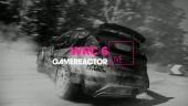 WRC 6 - Livestream Replay