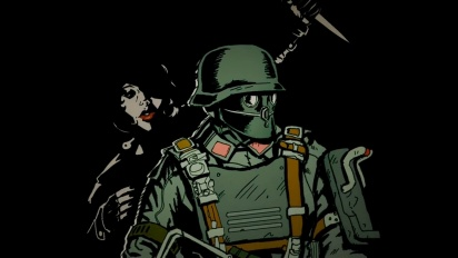 Wolfenstein II: The New Colossus - Tráiler español de Los diarios de la agente Muerte Silenciosa