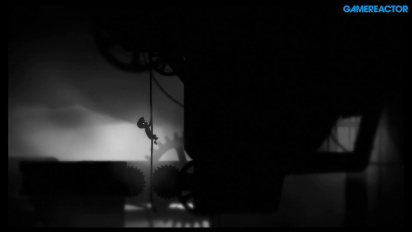 Limbo - Gameplay 2 en Nintendo Switch