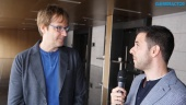 Sony PlayStation - Entrevista a Mark Cerny en Gamelab