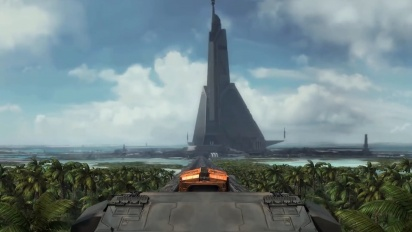 Star Wars Pinball - Nintendo Switch Trailer