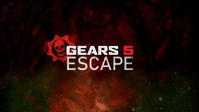 Gears 5 - Escape Explained
