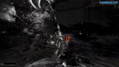 Nioh 2 - Colección de muertes