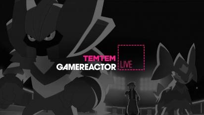 Temtem - Replay del Livestream