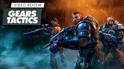 Gears Tactics - Review en Video