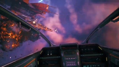 Everspace 2 - Steam Early Access Announcement Gameplay Trailer
