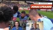 SønderjyskE Fodbold - Entrevista a Jonas Lygaard