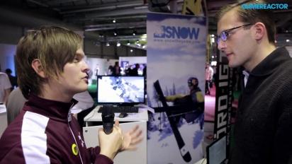 Snow - entrevista al director