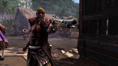 Assassin's Creed IV: Black Flag - Multiplayer Community News #1