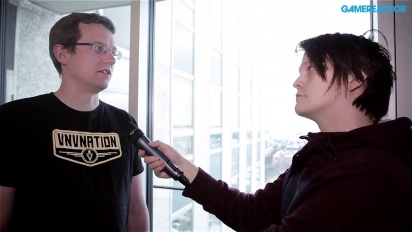 Hearts of Iron IV - entrevista al jefe de proyecto