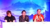 Final Fantasy XIV - Sesión de preguntas - Fan Festival London 2014