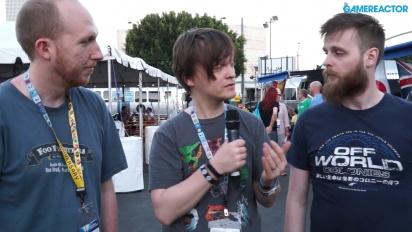 E3 2015 - Vídeo blog Día 2 de feria