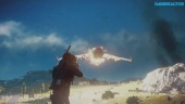Just Cause 3 - Entrevista a Roland Lesterlin