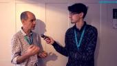 Special Effect - Entrevista a Mark Saville