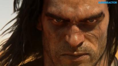 Conan Exiles - Análisis en vídeo