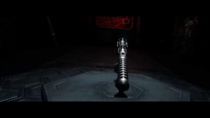 Vader Immortal - A Star Wars VR Series - Episode I Official Trailer