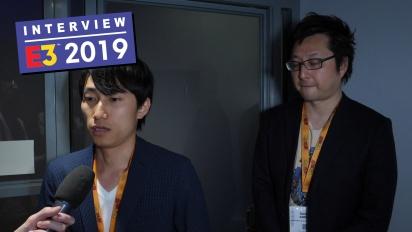 Dragon Ball Z: Kakarot - Entrevista a a su productor y a su director