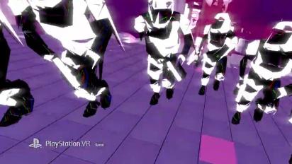 Pistol Whip - PSVR Teaser