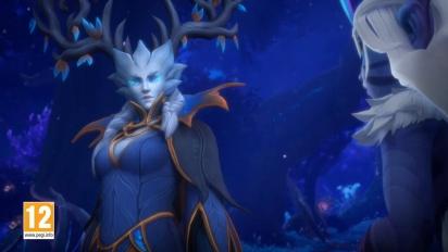 World of Warcraft: Shadowlands - Story Trailer