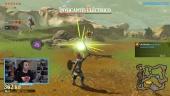Hyrule Warriors: La era del cataclismo – Versión de Prueba - Hora y media comentada