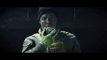 Battlefield 2042 - Cortometraje Éxodo en español