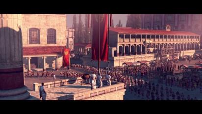 Total War: Rome II - Perils of Empire