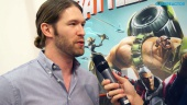 Battleborn - Entrevista a Chris Thomas