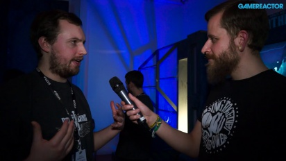 Space Hulk: Deathwing - Francois Detemmerman Interview