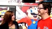 Nintendo - Patrik Johansson Interview